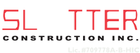 Slatter Construction