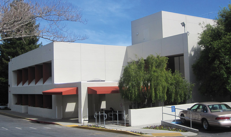 PAMF Main Clinic